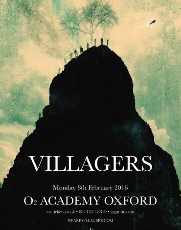 villagers2016