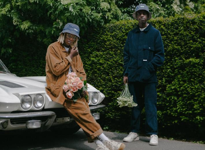 YellowStraps